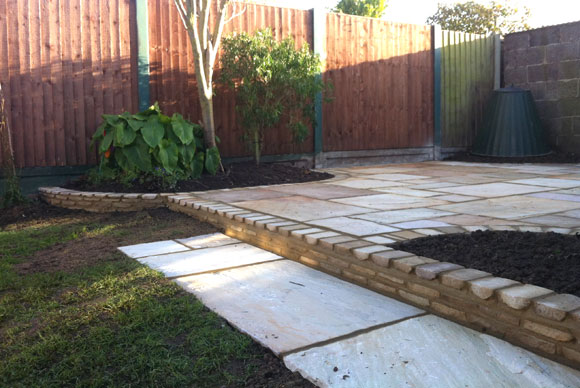 Landscape Garden Leigh On Sea : Sos gardens landscape gardening southend leigh on sea