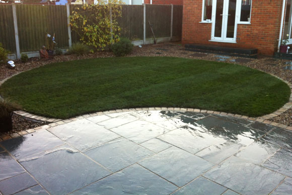 SOS Gardens Landscaping Services in Essex